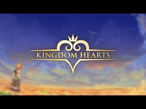 Emotional Kingdom Hearts Music Compilation