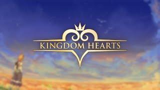 KINGDOM HEARTS • Emotional Music Compilation