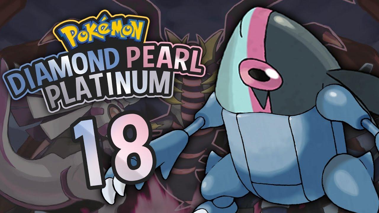 Legends Challenge: Pokémon Diamond, Pearl & Platinum ...