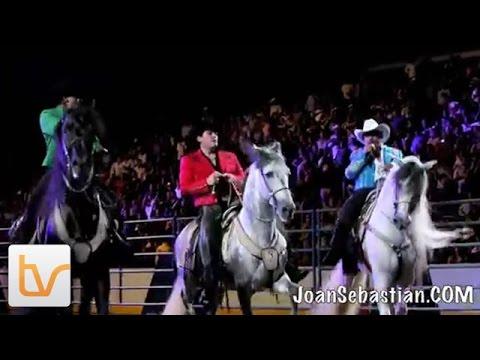 Bandido de Amores - Joan Sebastian, Jose Manuel Figueroa, Chapo de Sinaloa