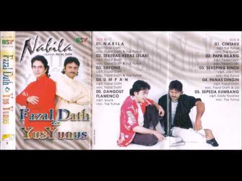 Nabila / Fazal Dath & Yus Yunus  (original Full)