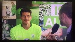 Mario Gomez und der Wechsel zum VfL Wolfsburg
