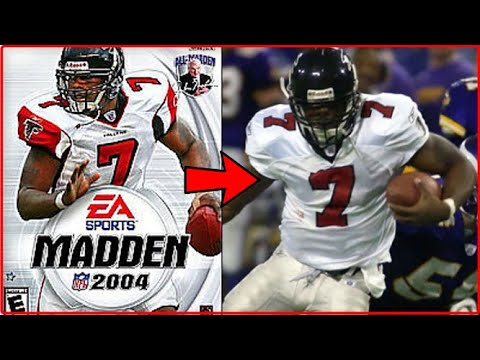 ESPN accidentally leaks Madden 22 cover and it's what everyone ...