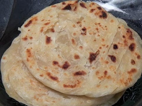 How to make parotta in tamil style tamil food youtube forumfinder Image collections