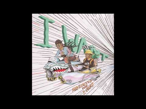 MADEINTYO - I Want ft. 2 Chainz (Official Instrumental) [produced by Richie Souf]