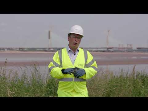 Mersey Bridge Project