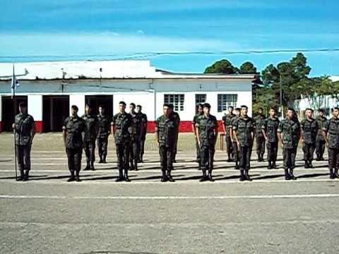 Formatura de Entrega da Boina Preta 8º Esquadrão de Cavalaria Mecanizada  2011 e5a4c4150f1