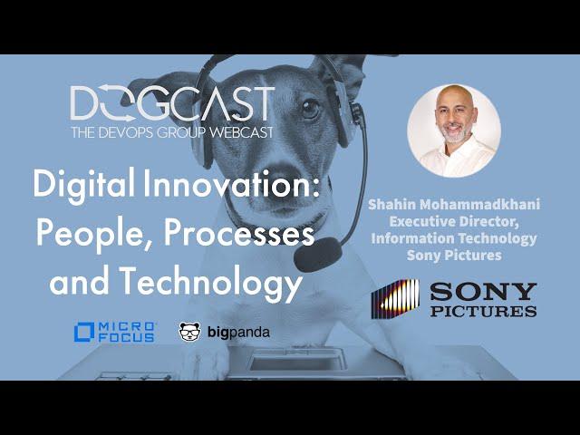 DOGCAST - Sony Pictures