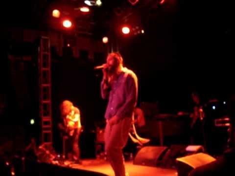 Matisyahu 'Smash Lies' Live