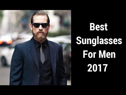 Top 6 Sunglasses Brands For Men 2017 | Mens Style 2017 | Mens Fashion
