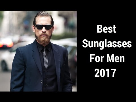 6 Top For Fashion Sunglasses Brands Men 2017Mens Style OXZiwuPkT
