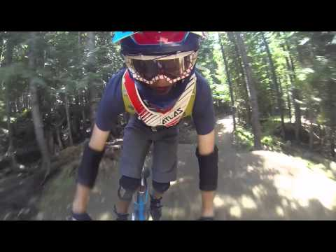 SGC Summer Gravity Camps GoPro Video Contest 2015