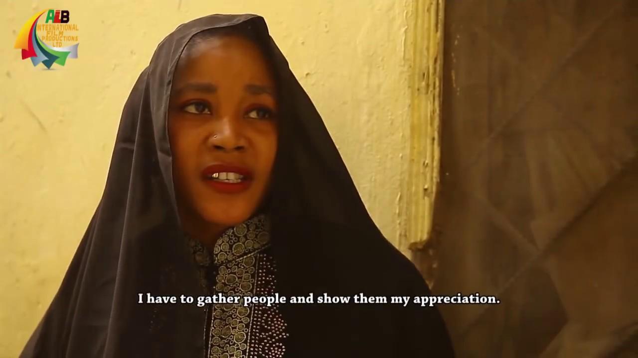 Download Tagwaye 2018 Hausa Movie
