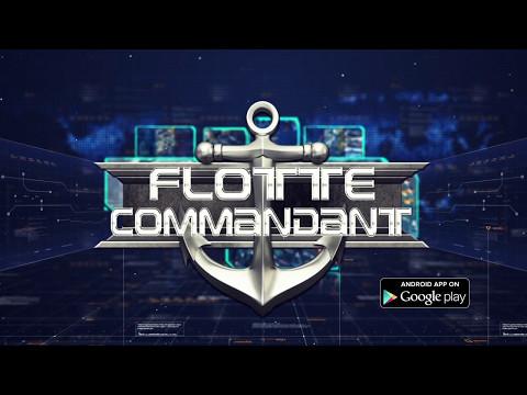 Flotte Commandant-Guerre d'Alliance