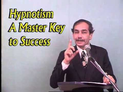 Relationship Part I, Hypnosis - by Dr. Deepak Kelkar