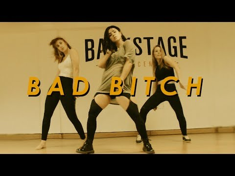 BAD BITCH - Bebe Rexha feat Ty Dolla $ign | COREOGRAFIA ÉRICA RÉZIO
