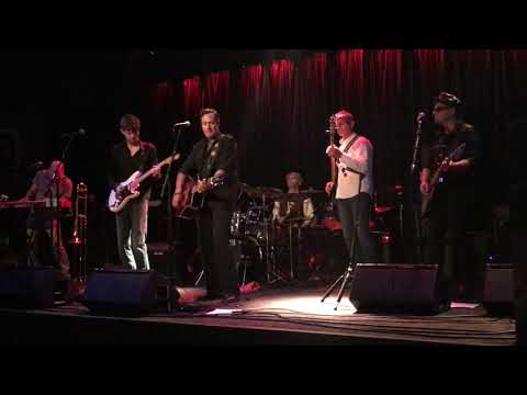 Jamie Clark Band - Over You - Slim's SF - July 28th 2017