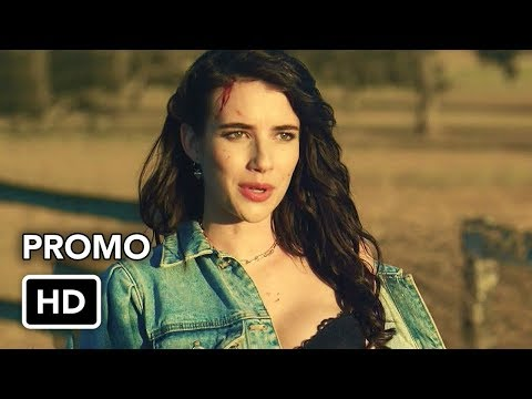 "American Horror Story 9x08 Promo ""Rest in Pieces"" (HD) Season 9 Episode 8 Promo AHS 1984"