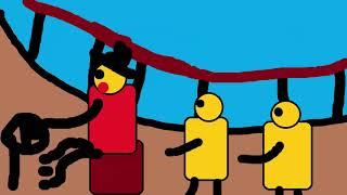 Kırmızı Ceketli Adam Hikayesi | Paint Terk