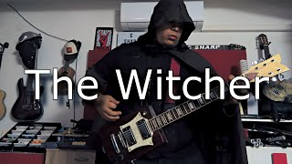 Toss A Coin To Your Witcher - Folk Rock/Metal Cover