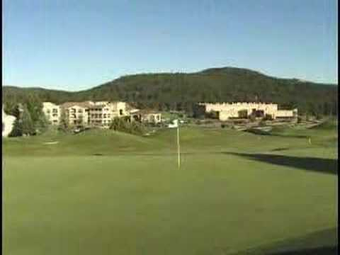 Ruidoso, New Mexico from Weasel Productions