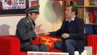 GRAZIE AL CIELO SEI QUI - Fabio Canino (FINALISTA)