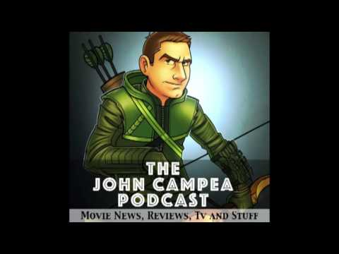 The John Campea Podcast Announcement
