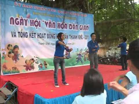 Hướng dẫn dân vũ: Rasa Sayang - Malai