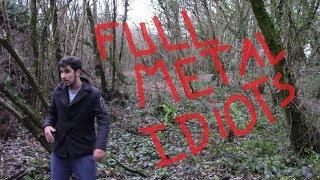 Full Metal Idiots-S1 ep2