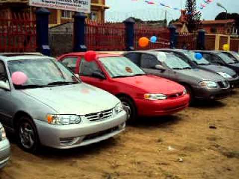 Luxury Auto Sales & Rental Congo Town, Monrovia, LIBERIA