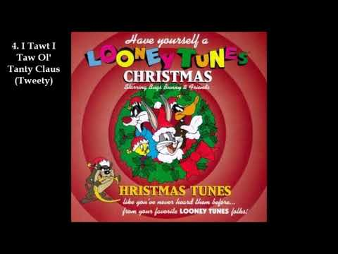 Have Yourself a Looney Tunes Christmas (2012) [Full Album]