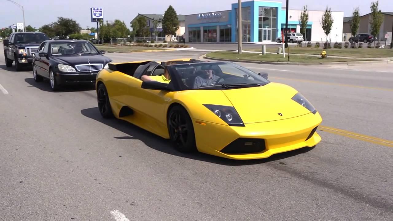 Lamborghini Mercy Extreme Car Audio Youtube