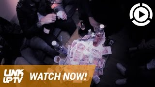 Shockers ft Squeeks, Scarper & Cell Moore - Bossin Up (Music Video) | Link Up TV