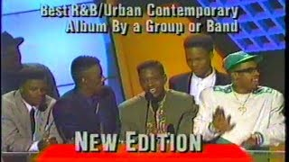 New Edition 1988 album