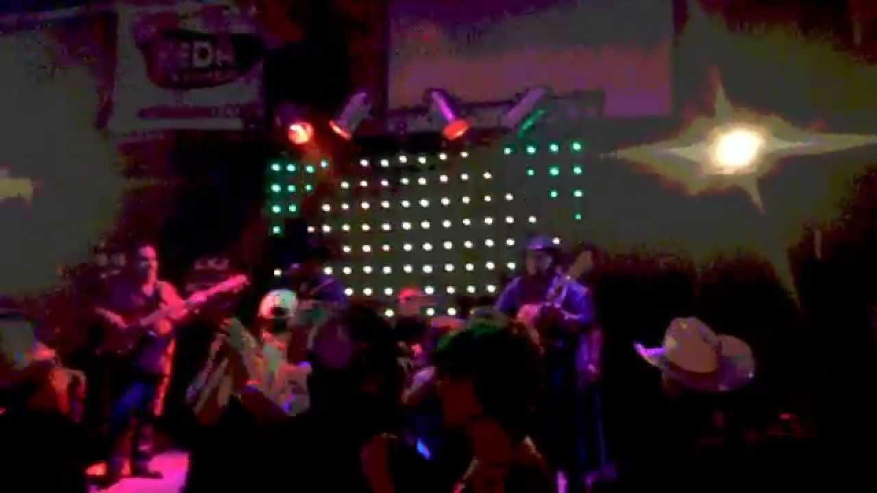 Lobo IV Live @ The Cadillac Bar