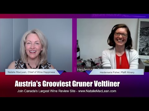 How Austria's Gruner Veltliner Got its Groove Back