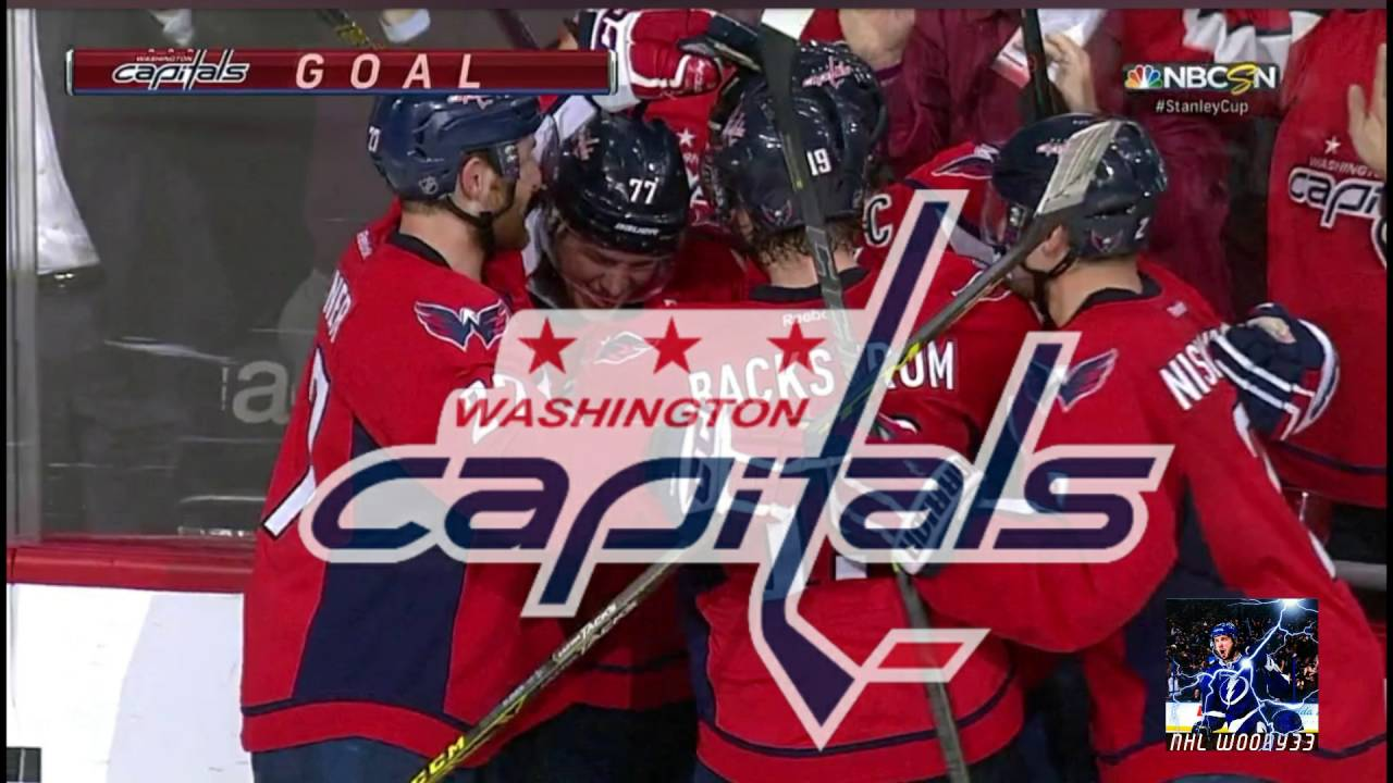 HD  Washington Capitals 2016 Playoff Goal Horn - YouTube 8edce6f492e