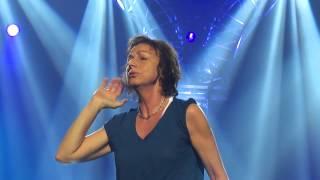 Gianna Nannini La fine del mondo ( Roma live 13 april