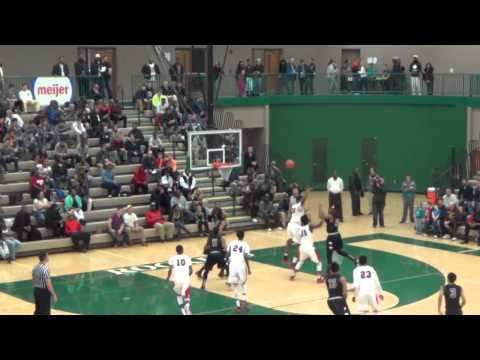 Deyonta Davis 2014-2015 Regular Season Highlights