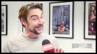 "Video! The ""Wolf Hall"" Cast Talks Bringing London's Big Hit to Broadway"