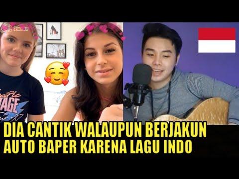 "Nyanyi Lagu"" Indonesia Para Bule Auto Baper Dan Terpesona - OMETV INTERNASIONAL"