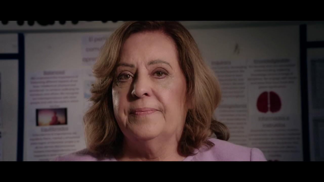 Cristina Martínez - Orquesta Valparaíso - YouTube