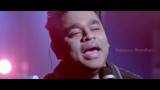 Maahi Ve | One Heart (Concert Film) | A.R.Rahman