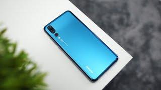 Huawei mah BEBAS! Review Huawei P20 Pro!