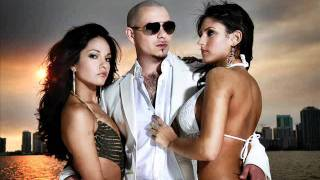 Watch Pitbull Okay video