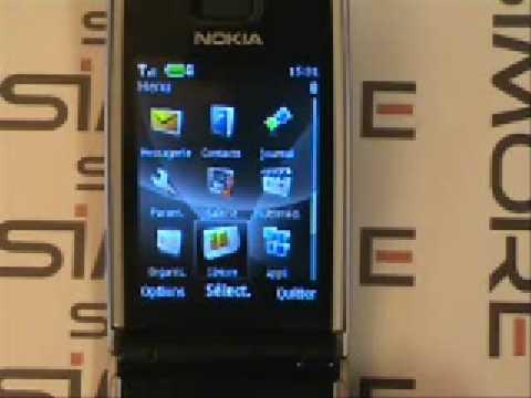 Simore, disponibile Dual SIM per Nokia 6600 Fold
