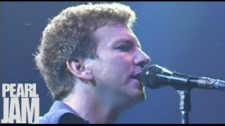Better Man - Live at Madison Square Garden - Pearl Jam