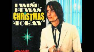 "Julian Casablancas - ""I Wish It Was Christmas Today"""
