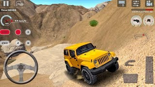 OffRoad Drive Desert Ep3 Free Roam Car Game - Android IOS gameplay