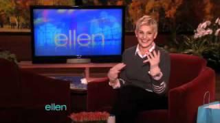 Ellen's Got Your Makeup Covered!